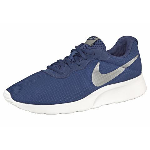 Damessneakers Tanjun blauw-grijs
