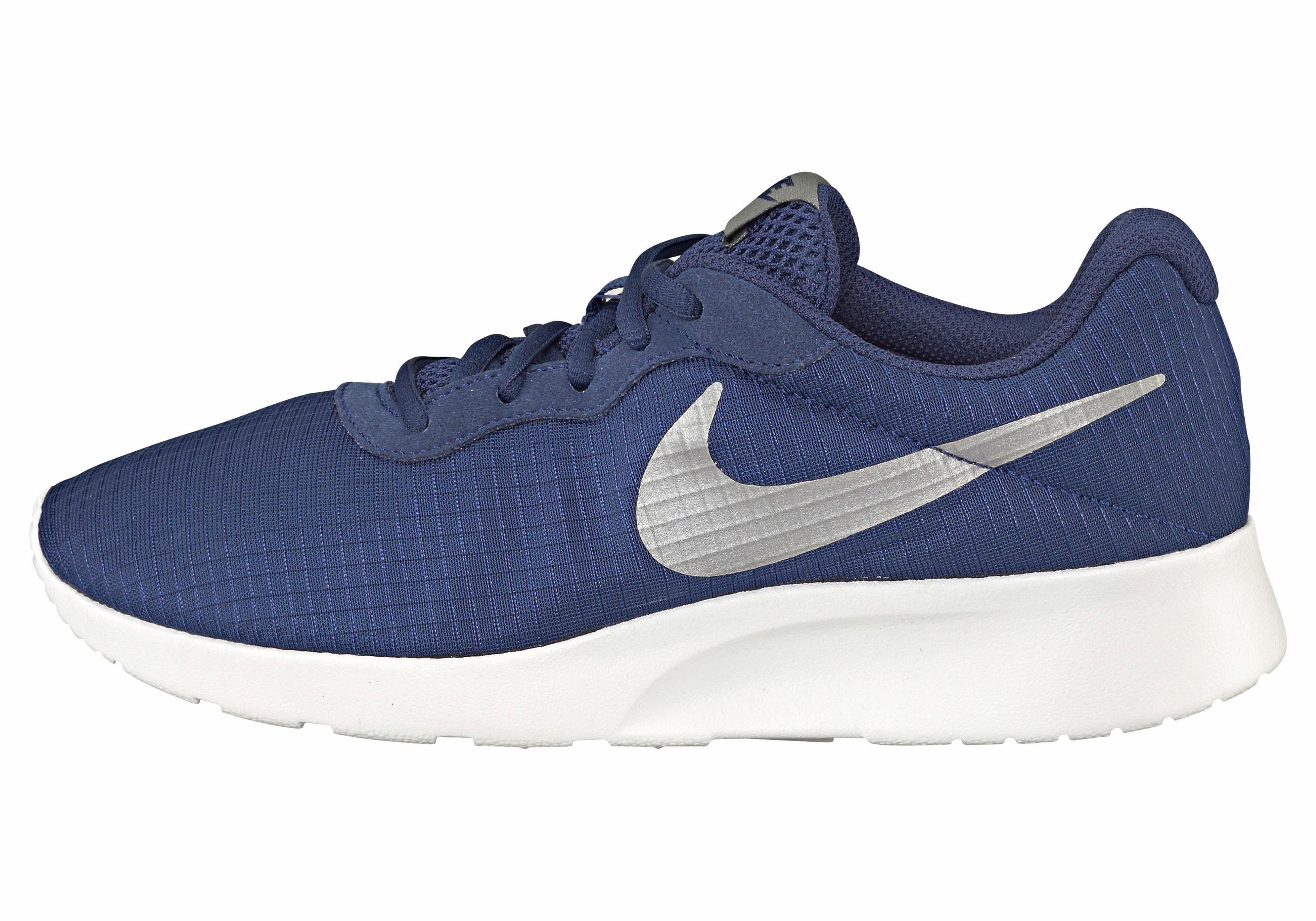 Nike Chaussures De Sport Laag 'wmns Tanjun Se' Marine GqXhplic6