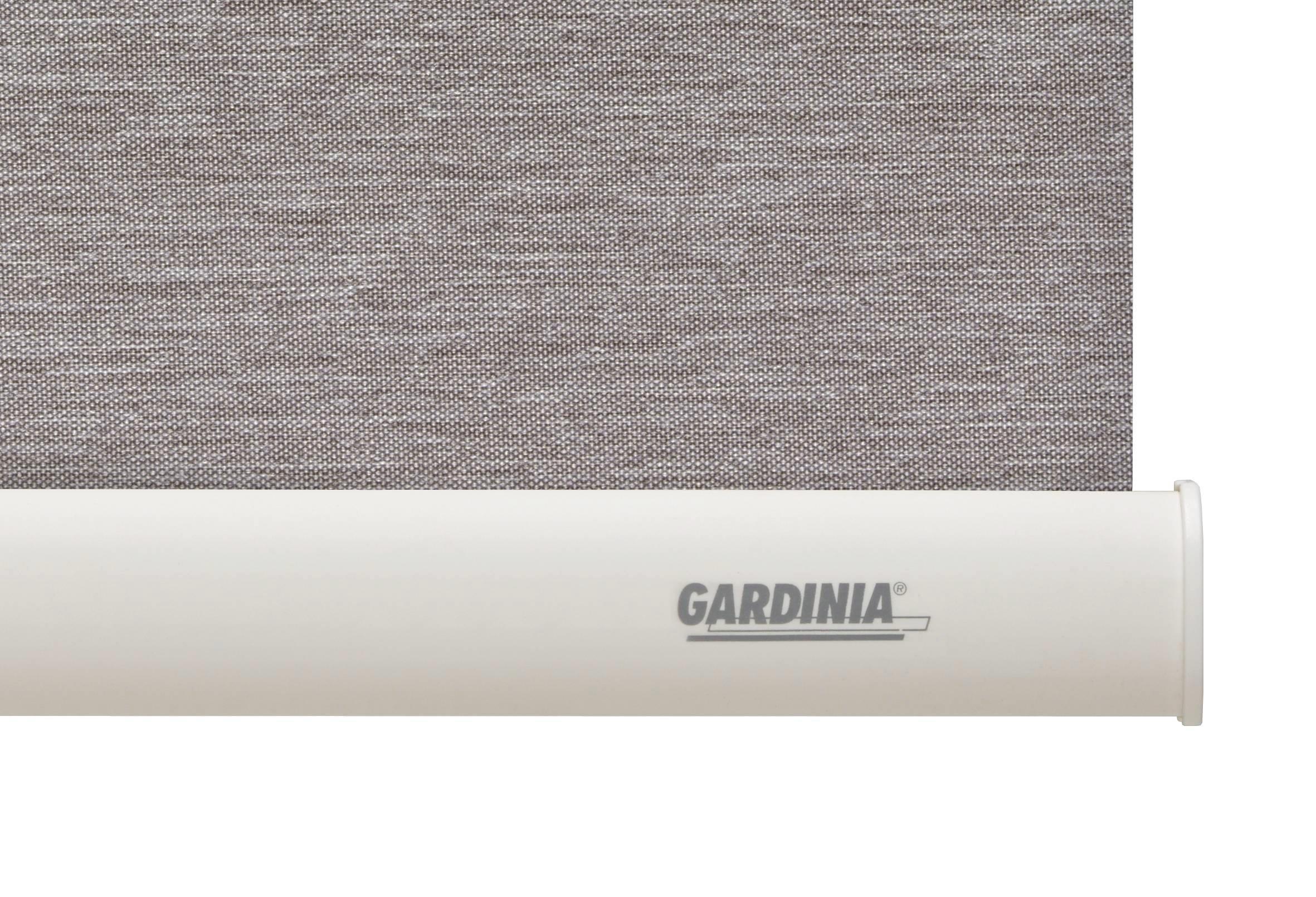 gardinia rolgordijn melange met zijbediening makkelijk gevonden otto. Black Bedroom Furniture Sets. Home Design Ideas