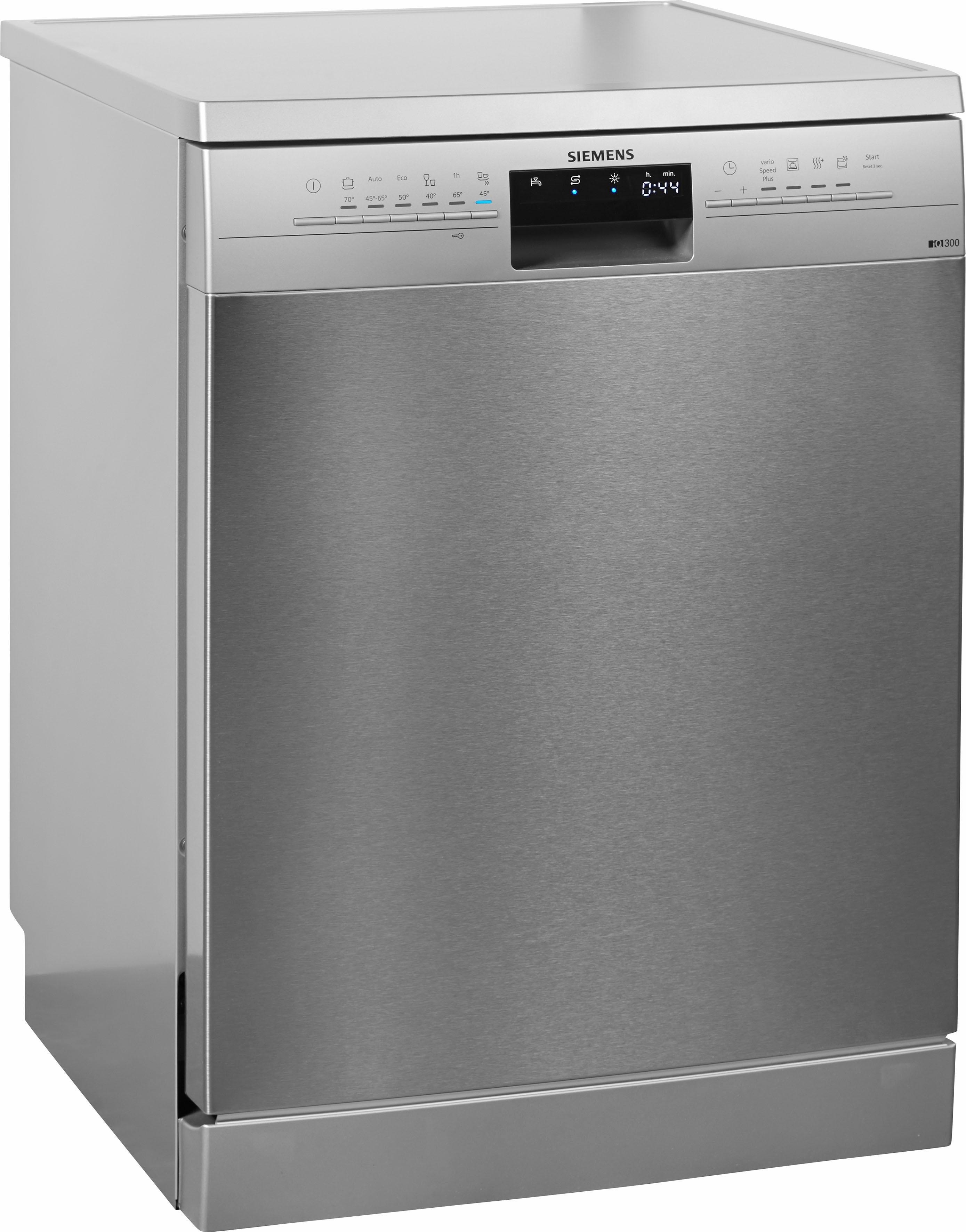 Siemens vaatwasser iQ300 SN236W01KE, A++, 9,5 liter, 13 standaardcouverts voordelig en veilig online kopen