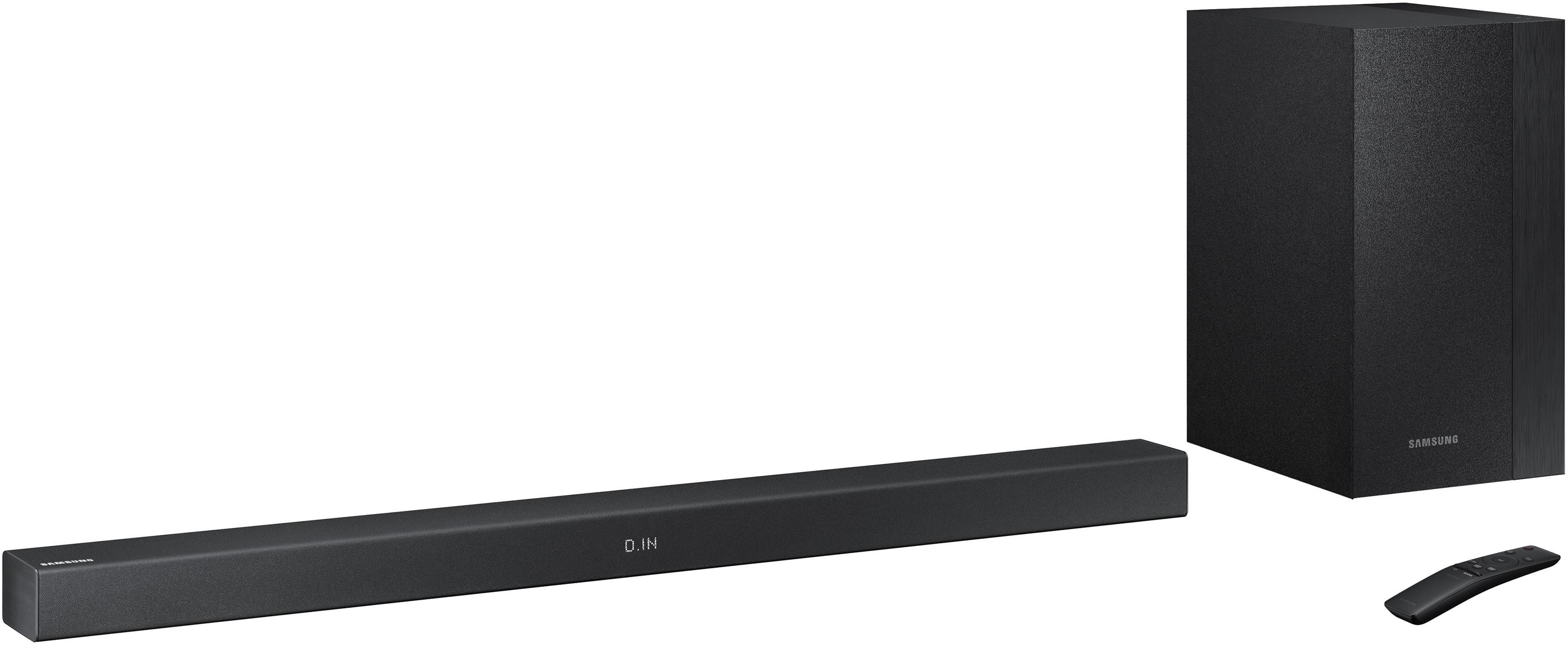 SAMSUNG HW-360/EN soundbar goedkoop op otto.nl kopen