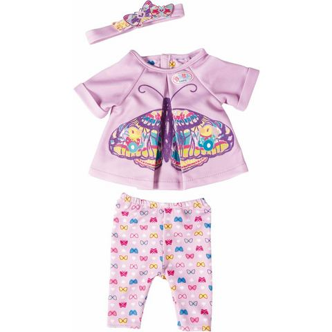 BABY born Vlinder Outfit
