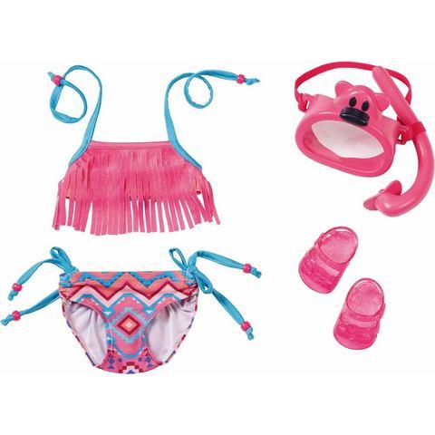 BABY born Play&Fun Aan het Meer Luxe Outfit