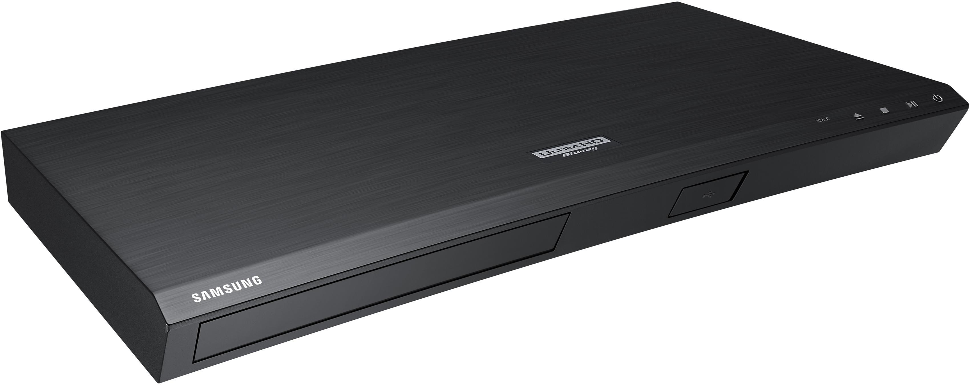 Op zoek naar een SAMSUNG UBD-8500/EN Ultra HD blu-ray-speler? Koop online bij OTTO