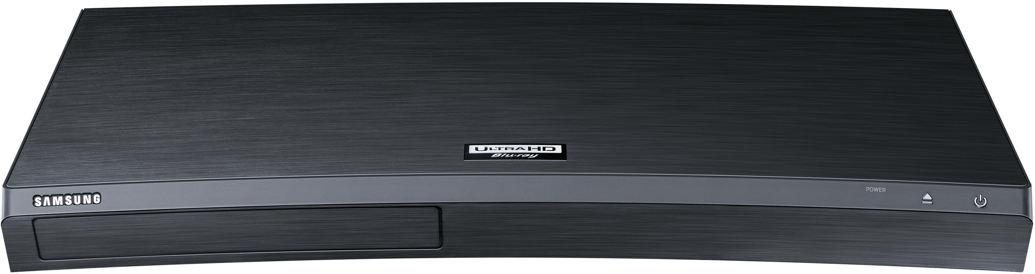 SAMSUNG UBD-9500/EN Ultra HD blu-ray-speler (Bluetooth, WLAN) - gratis ruilen op otto.nl