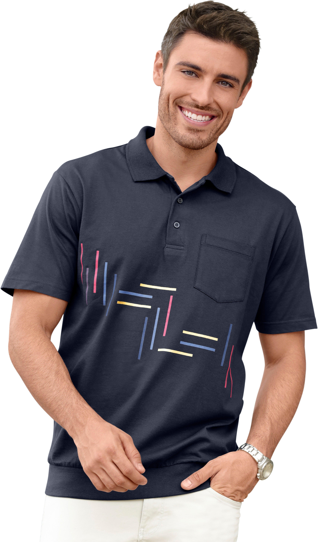 Van Katoen Poloshirt Online Shoppen Classic Puur XiOkuTPZ