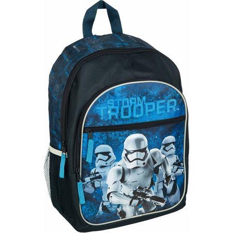 Undercover schoolrugzak, 'Disney Star Wars'