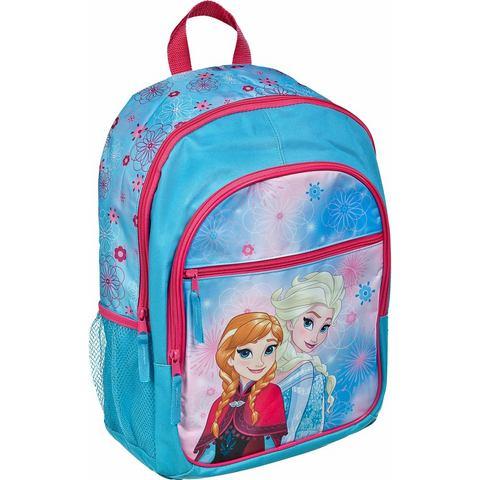 Undercover schoolrugzak, 'Disney Frozen'