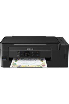EcoTank ET-2650 all-in-oneprinter