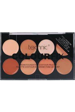 technic contouring-palet colour max cream foundation contour (8-delig) beige