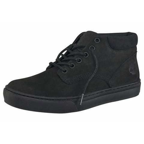 sneakers Timberland Adv 2.0 Cupsole Chukka Black Nubuck