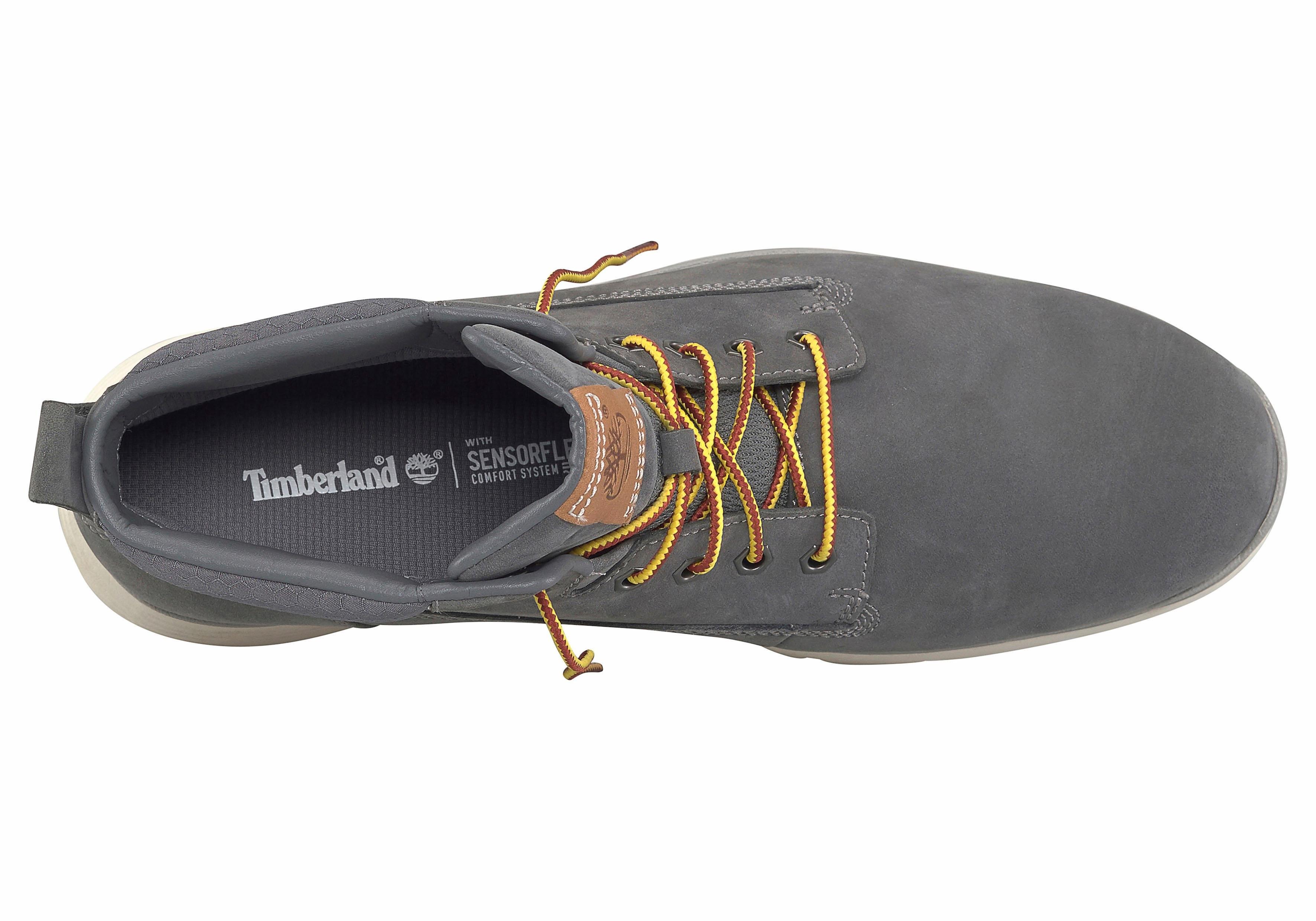 Timberlands Licht Grijs : Timberland laarzen »killington chukka« online shop otto