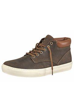 timberland sneakers »adventure 2.0 cupsole« groen