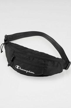 champion heuptasje belt bag zwart