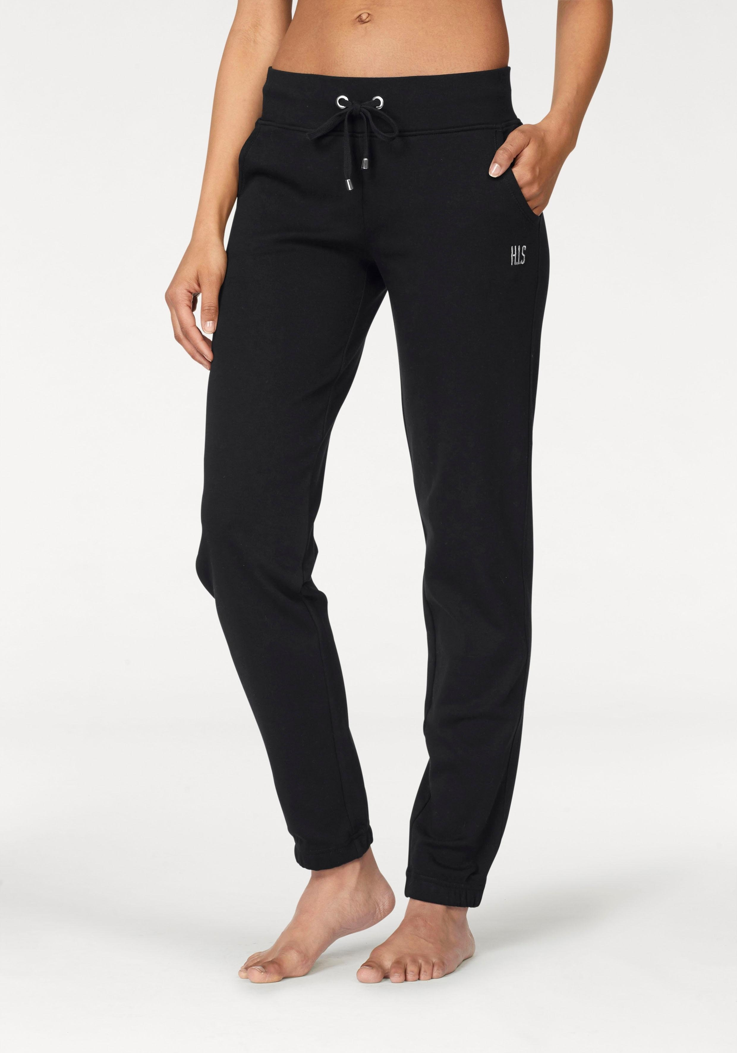 H.I.S relaxbroek in joggingpants-look voordelig en veilig online kopen
