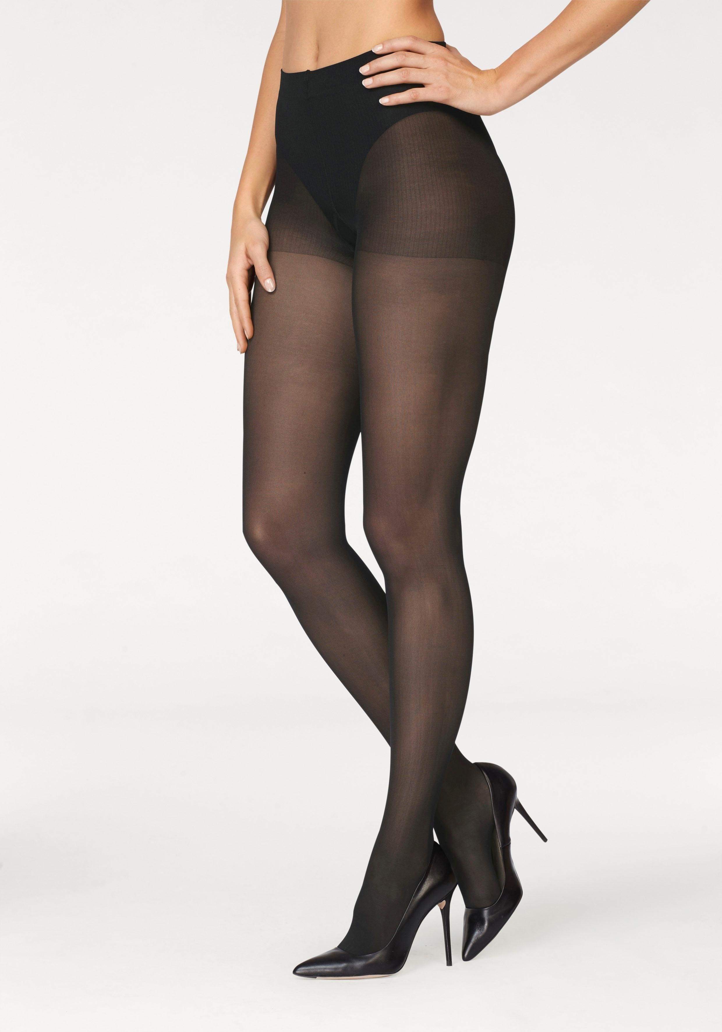 Glamory steunpanty, extra wijd broekje en bij bovenbeen in de webshop van OTTO kopen