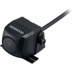 jvc cmos130 bewakingscamera zwart