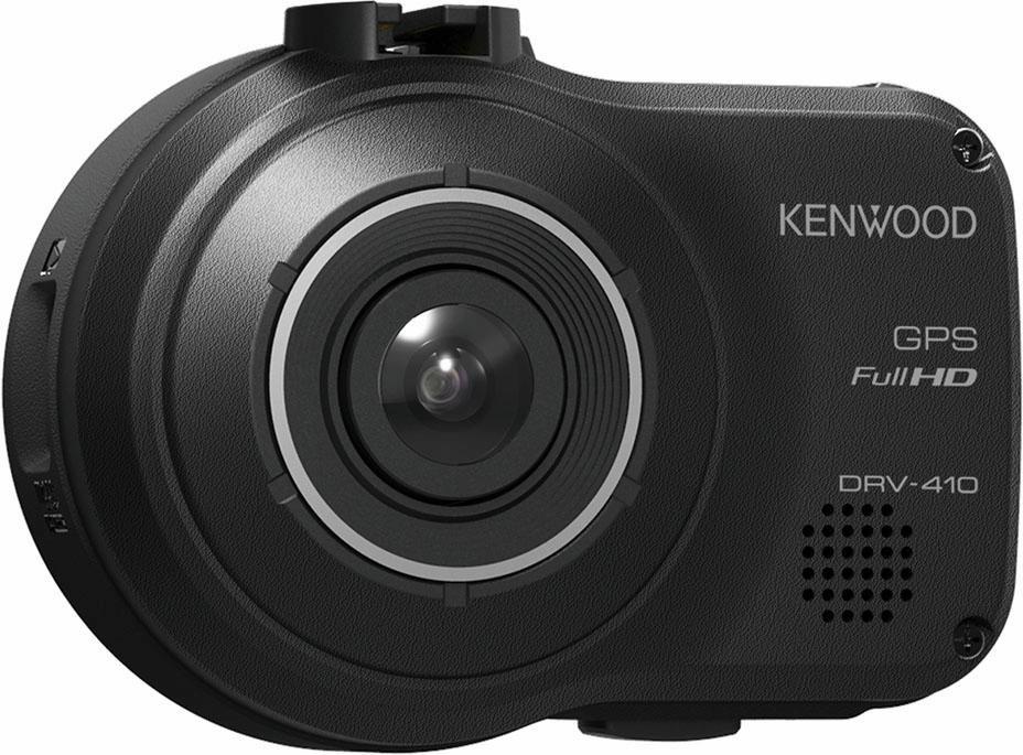 Kenwood JVC DRV410 1296p (Super HD) bewakingscamera, GPS - gratis ruilen op otto.nl