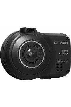 DRV410 1296p (Super HD) bewakingscamera, GPS