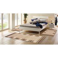 slaapkamerset 3-dlg., my home, »oriol«, hoogte: 13 mm, geweven beige