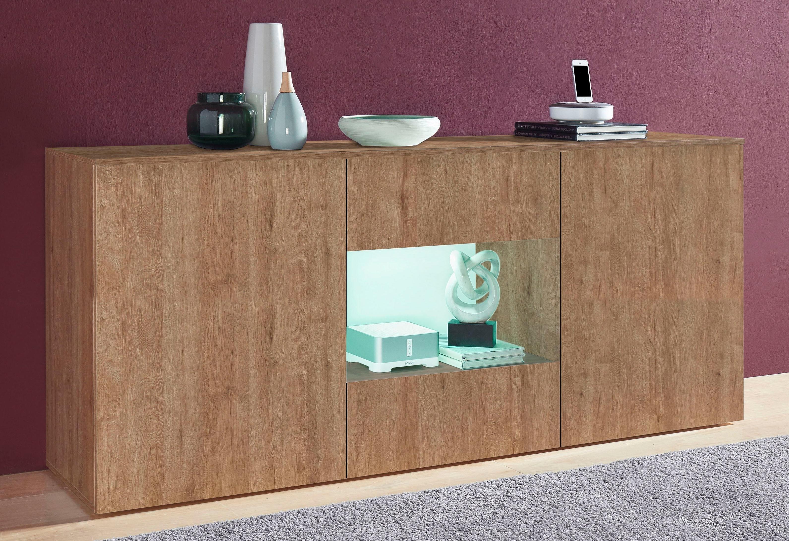 Tecnos dressoir, breedte 180 cm bij OTTO online kopen