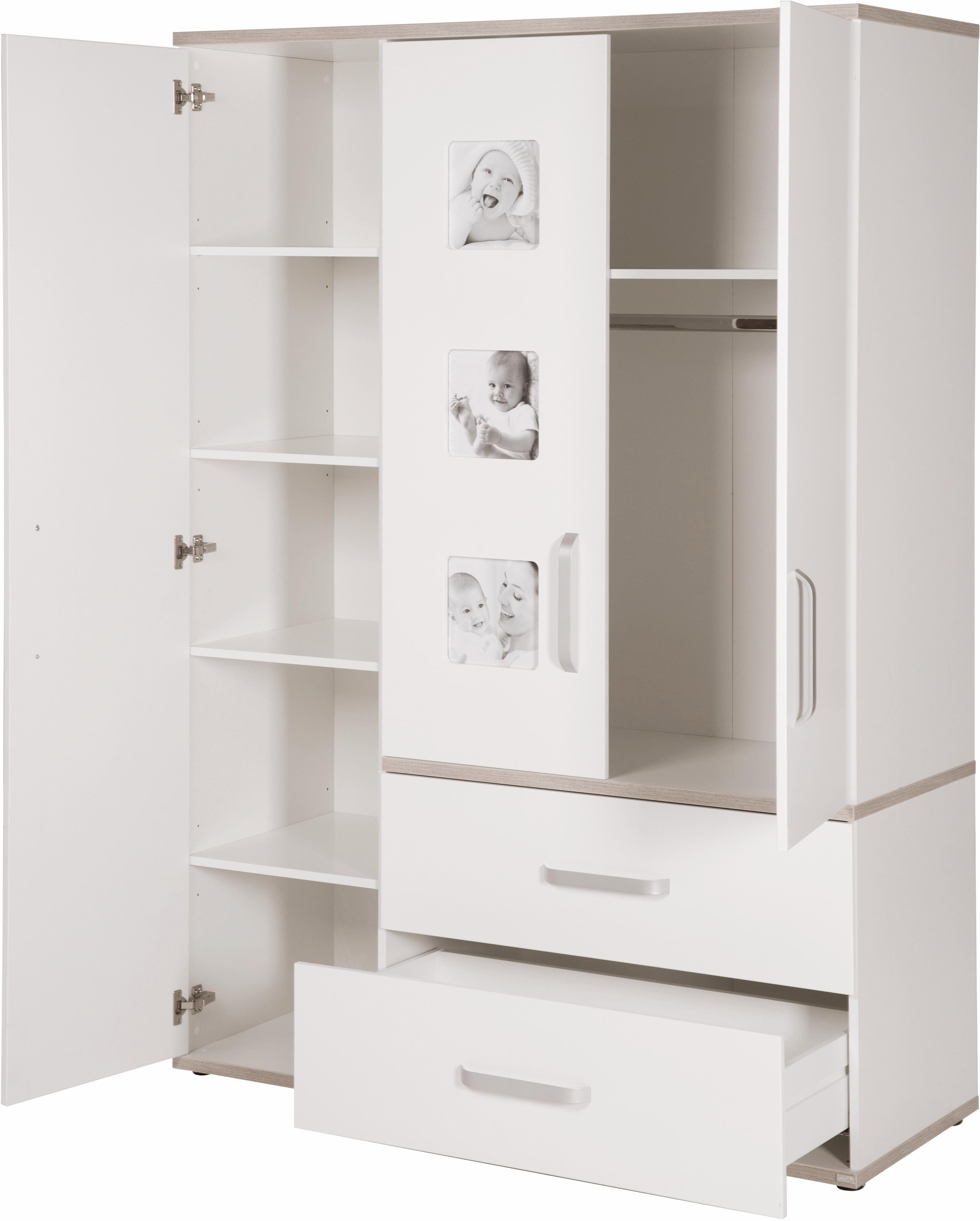 Babykamer Set 3 Dlg Kinderkamer Moritz Breed