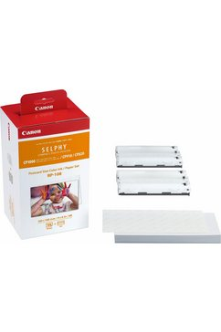 RP-108 inkt- en papierset (108 stuks)