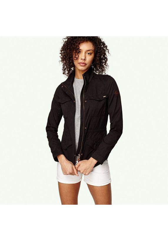 O'Neill Outdoorjas »Short utility field jacket«