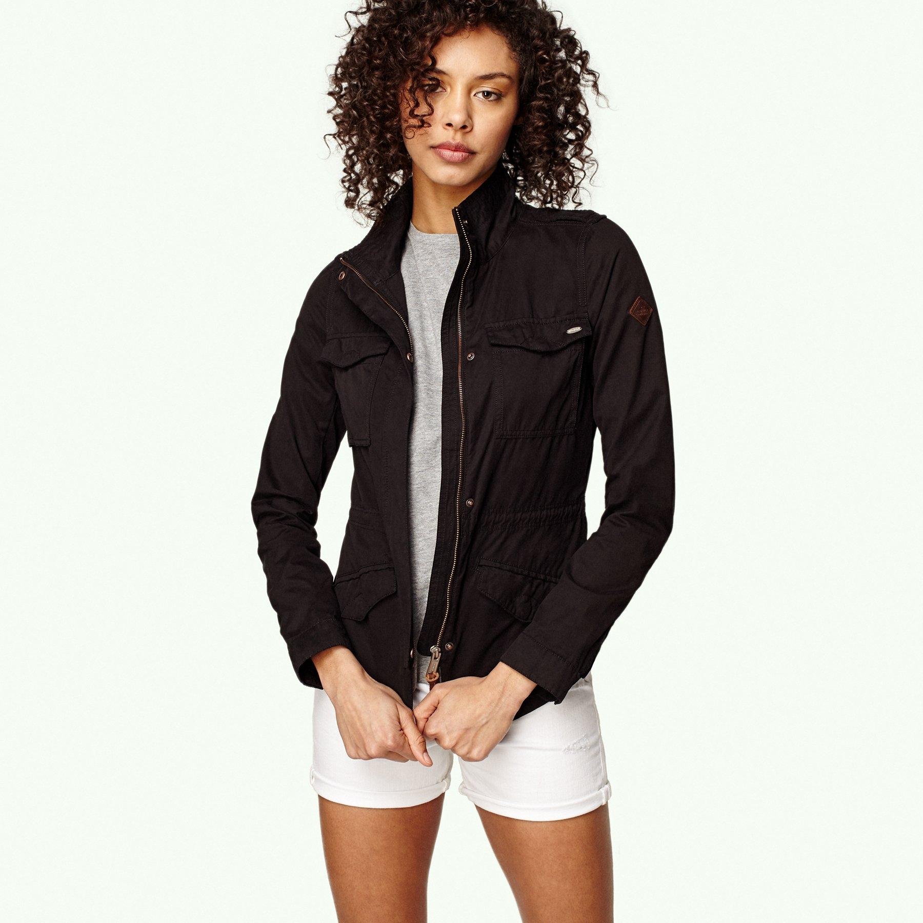 O'neill Outdoorjas »Short utility field jacket« bij OTTO online kopen