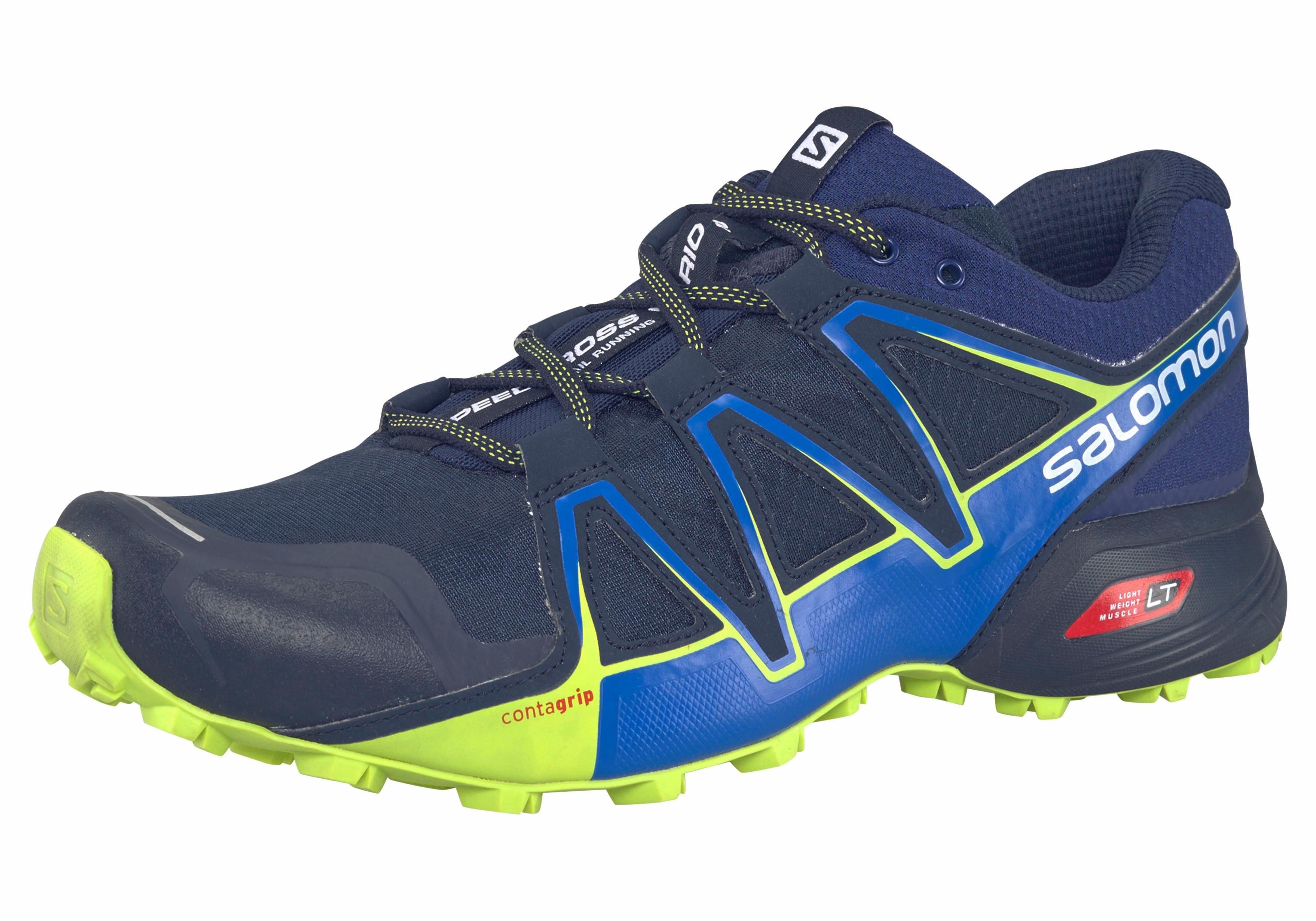 4e29f27ed73 Grote maten wandelschoenen heren. Afbeeldingsbron: Salomon runningschoenen »Speedcross  Vario 2«