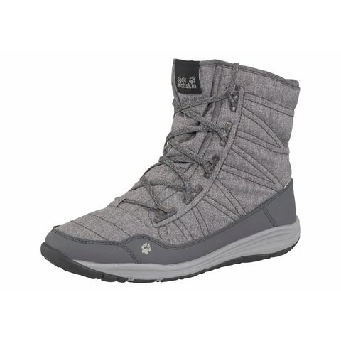 Jack Wolfskin outdoor-winterlaarzen Portland Boot W