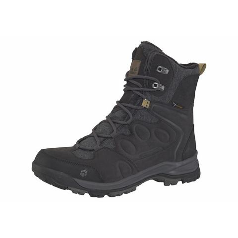 Jack Wolfskin outdoor-winterlaarzen Thunder Bay Texapore High M