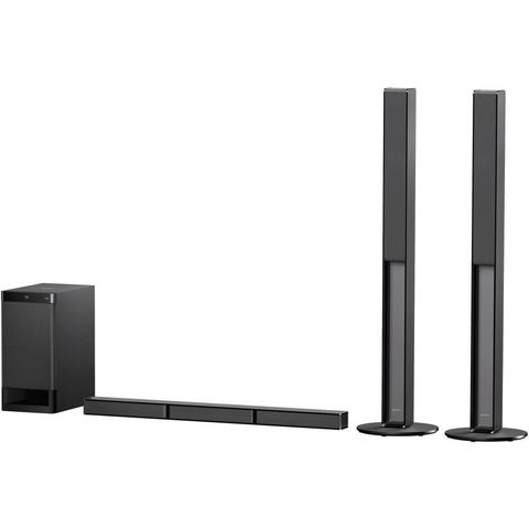 SONY HT-RT4 5.1 soundbar (Hi-Res, Bluetooth, NFC, wifi)