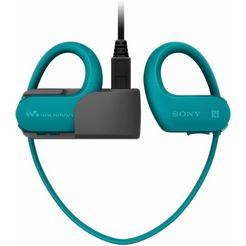 sony nw-ws623 bluetooth-headset blauw
