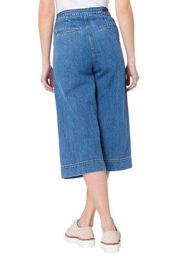 Cross Jeans® broekrok met extra wijde pijpen »Leann«