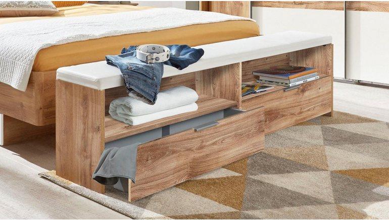 wimex slaapkamerbankje online bestellen otto. Black Bedroom Furniture Sets. Home Design Ideas