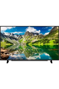 49 VLX 7000 BP LED-TV (123 cm/49 inch, UHD/4k, Smart TV)