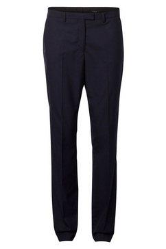 Slim fit - pantalon met schuine zakken
