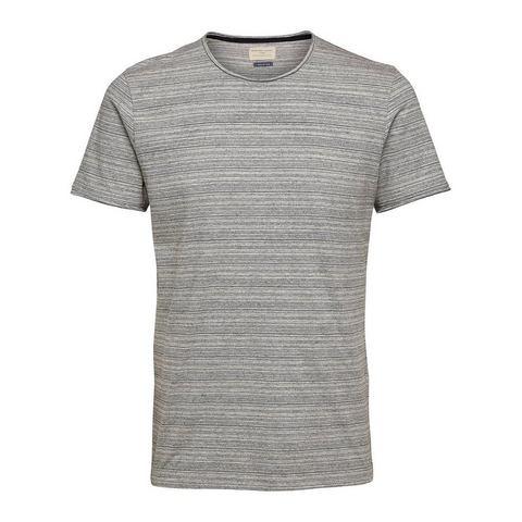 Selected O-neck - T-shirt