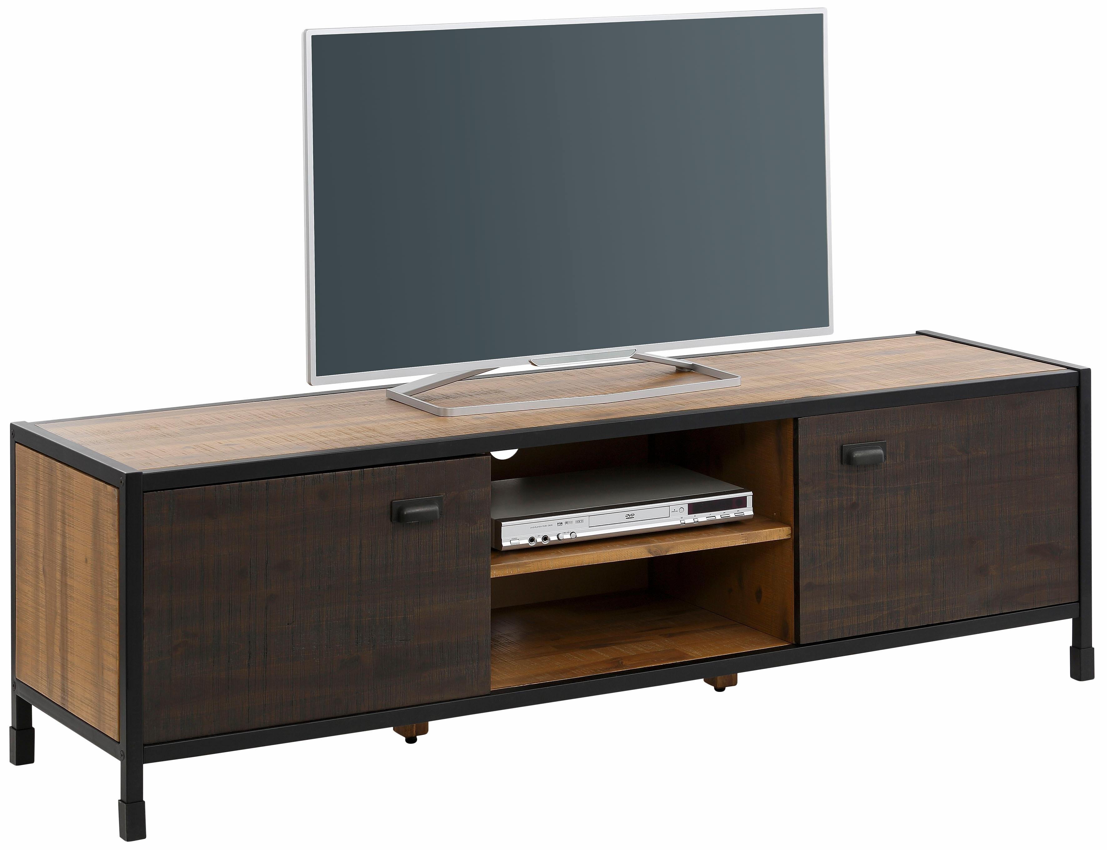 home affaire tv meubel soho breedte 165 cm online bij otto. Black Bedroom Furniture Sets. Home Design Ideas