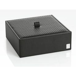 joop! opbergbox bathline zwart