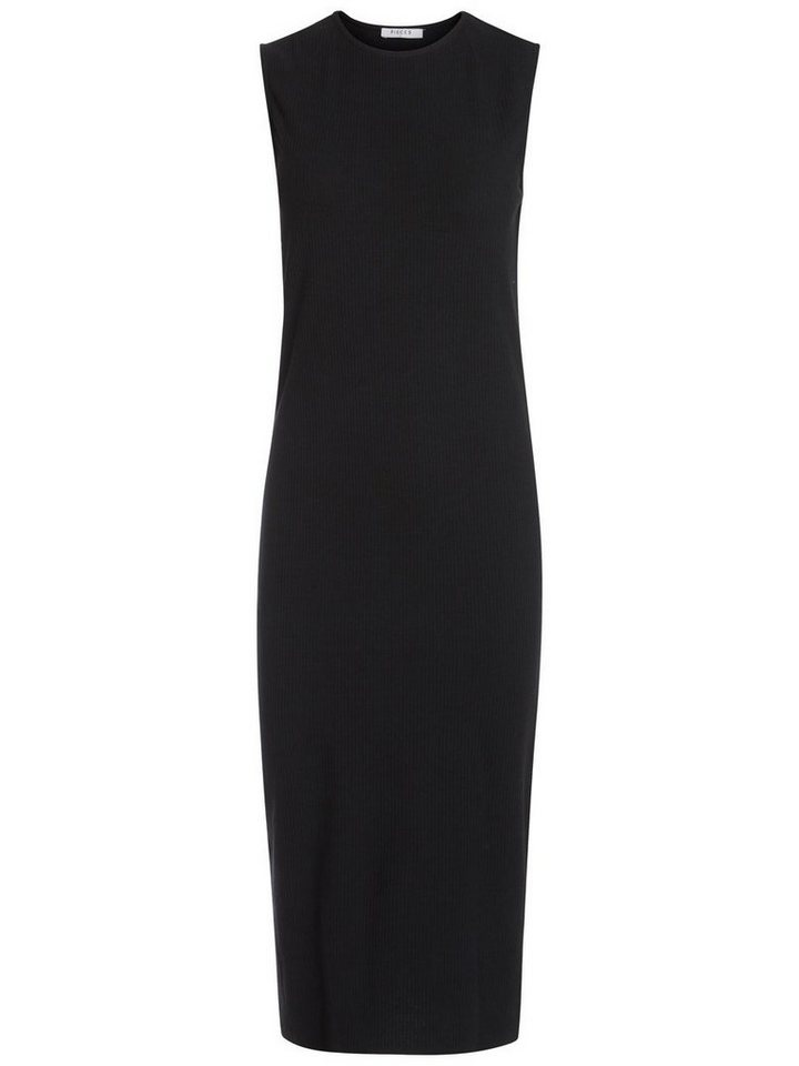 Pieces jurk zwart