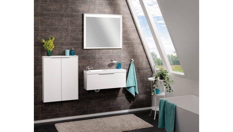 fackelmann spiegel makkelijk besteld otto. Black Bedroom Furniture Sets. Home Design Ideas