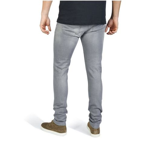 Only & Sons ONSAVI Slim fit jeans light grey denim