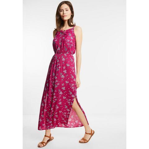 Street One Maxi-jurk met bloemen Posy