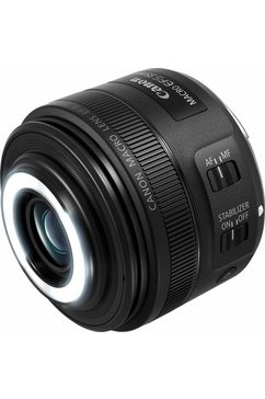 EF-S 35mm f/2.8 Macro IS STM macro-objectief