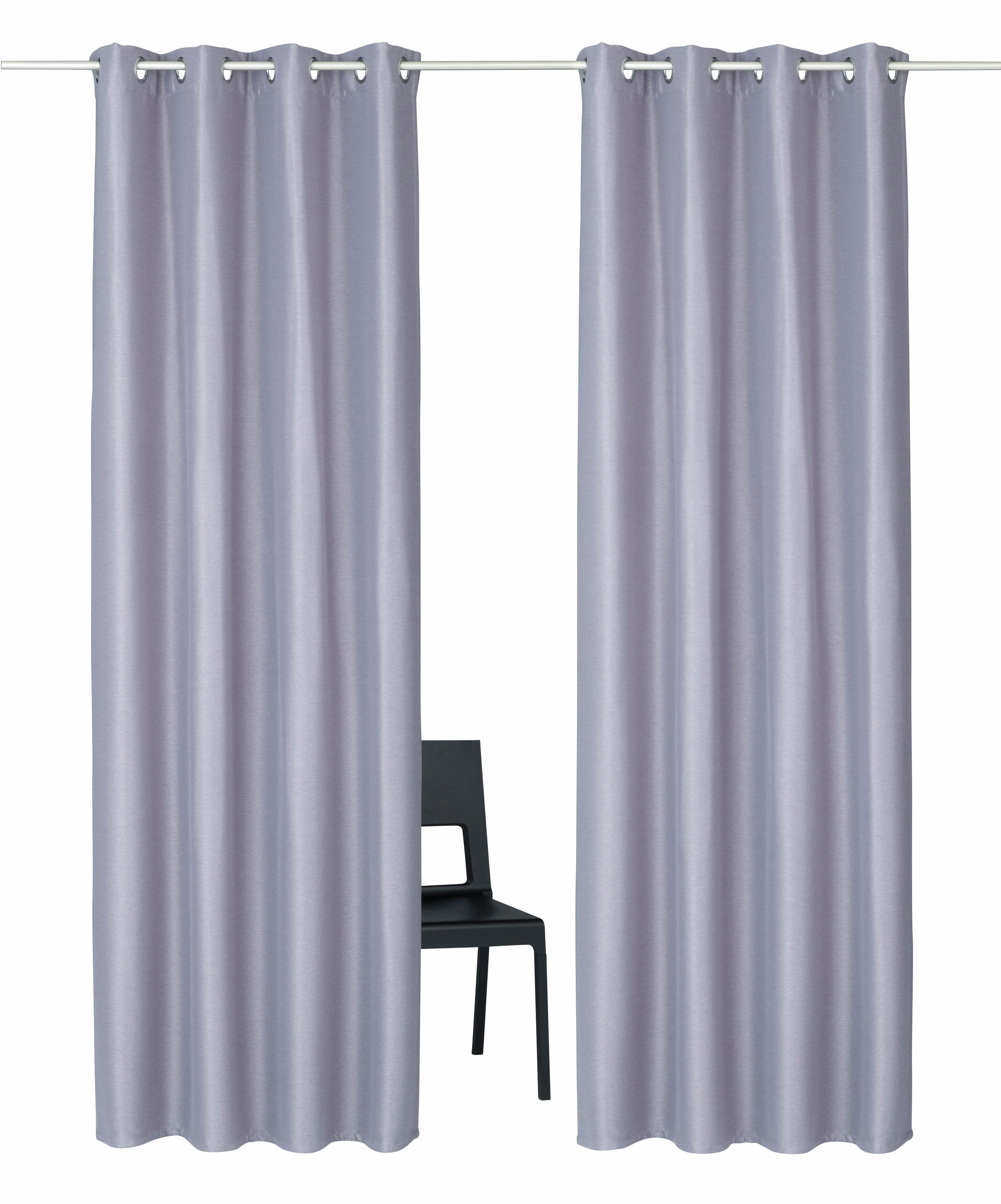 afbeeldingsbron gordijn my home selection balboa met zeilringen set van 2