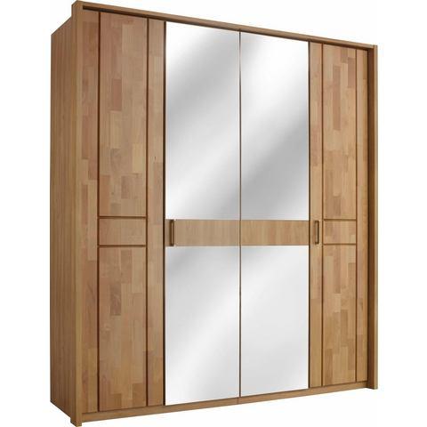 RAUCH garderobekast Bramfeld, met spiegel