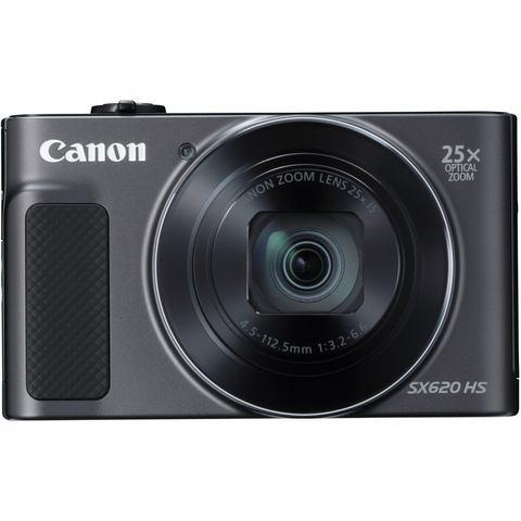 Canon PowerShot SX620 zwart