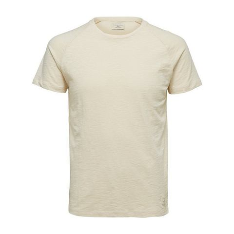 Selected O-neck - T-shirt
